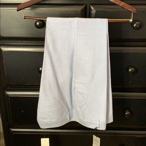 J. Crew skimmer pant city fit